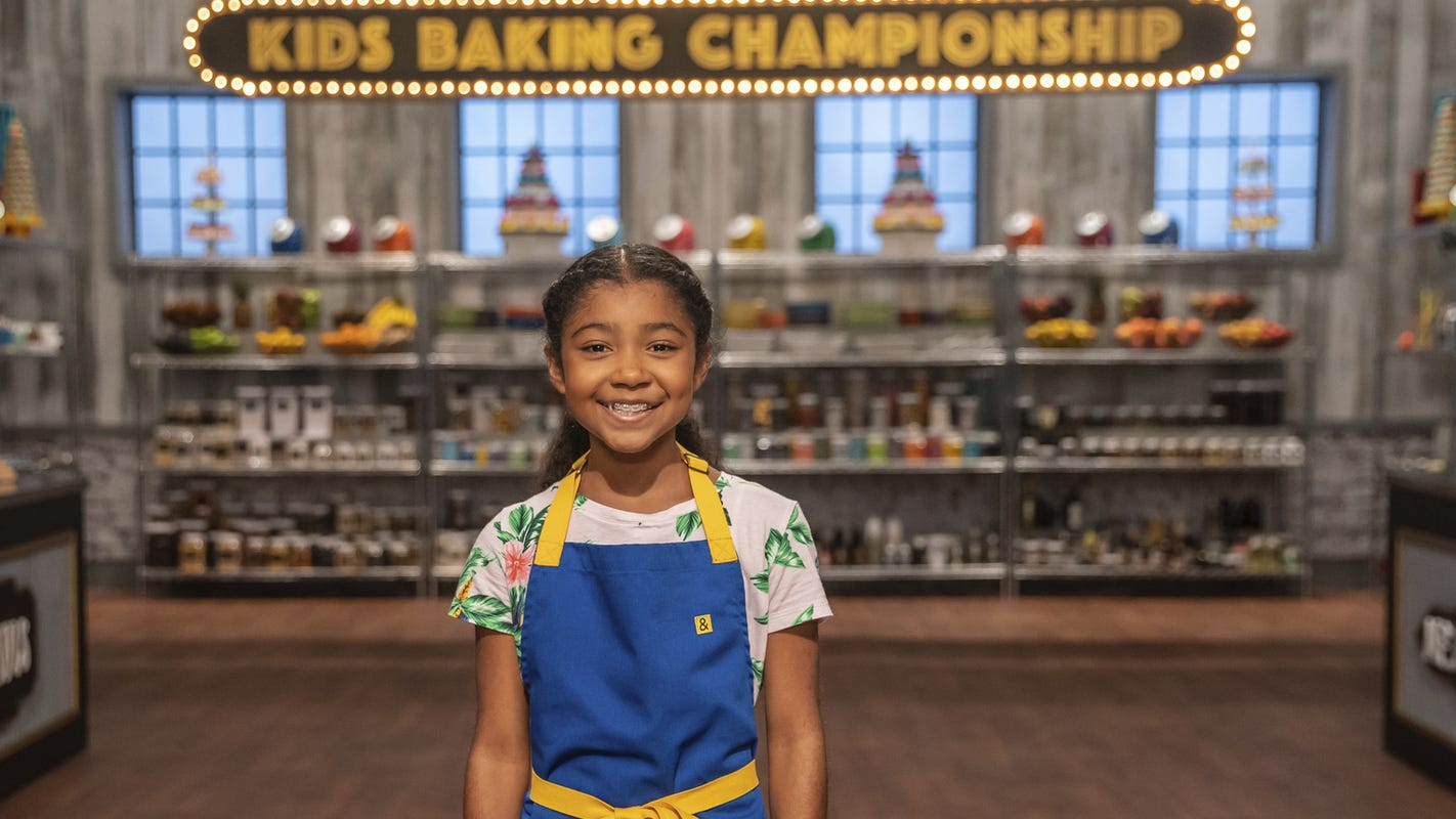 New Rochelle girl to compete on Food Network's 'Kids Baking