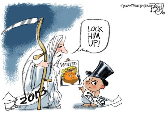 1230 Editorial Cartoon