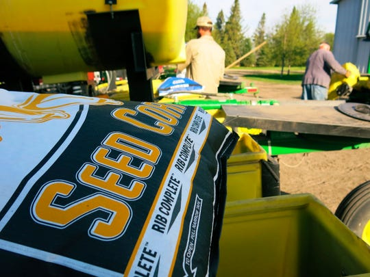 Preparation and having a plan ready before purchasing seed can be the key to a successful forthcoming year.