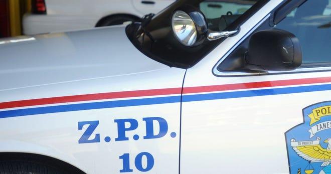 Zanesville Police Department