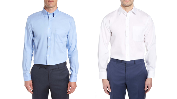 Best things to buy at Nordstrom: Dress Shirts
