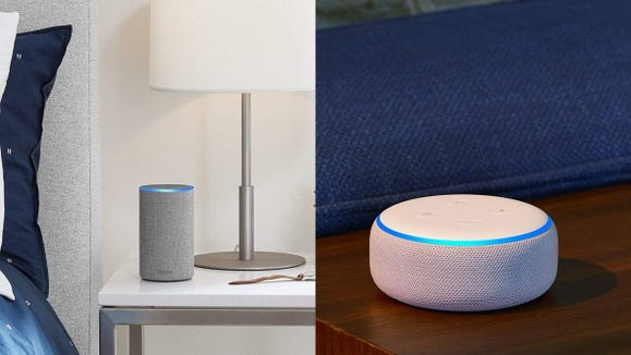 Save money on the Echo you've been wanting anyway.