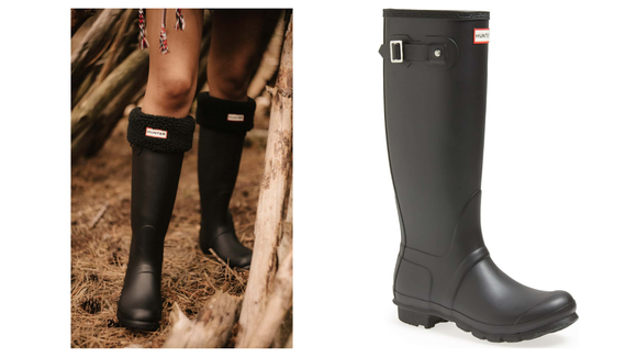 Best things to buy at Nordstrom: Hunter Boots