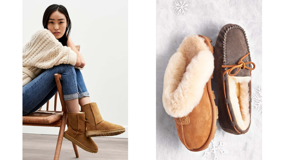 Best things to buy at Nordstrom: Uggs