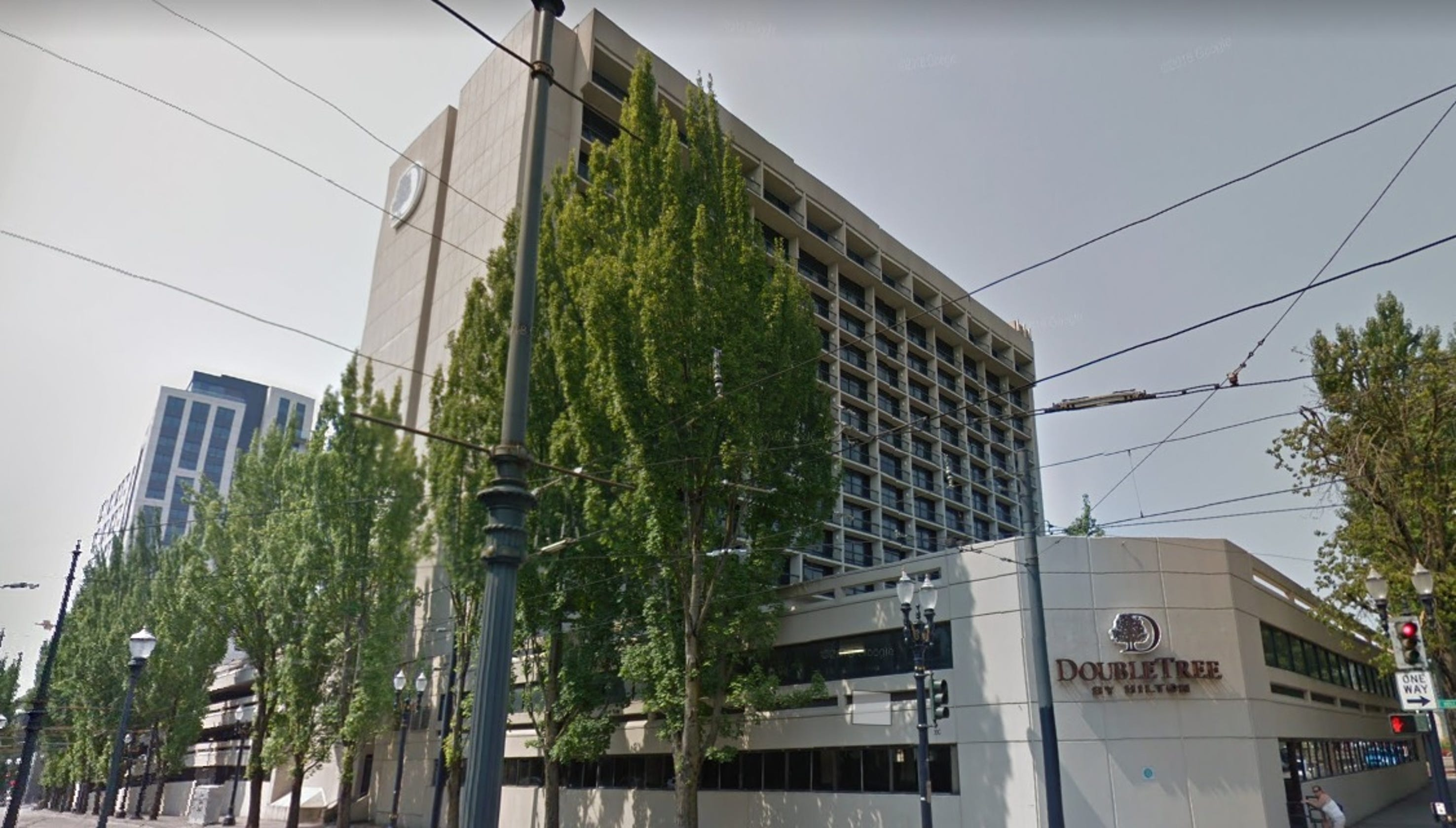 Hilton employees fired after being accused of racism in Oregon