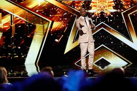 America S Got Talent The Champions Season 1