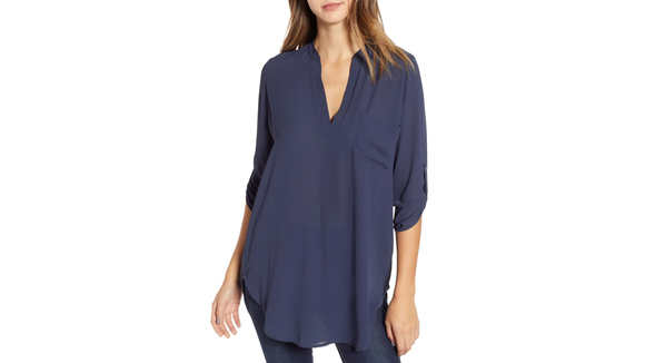 Best things to buy at Nordstrom: Tunic