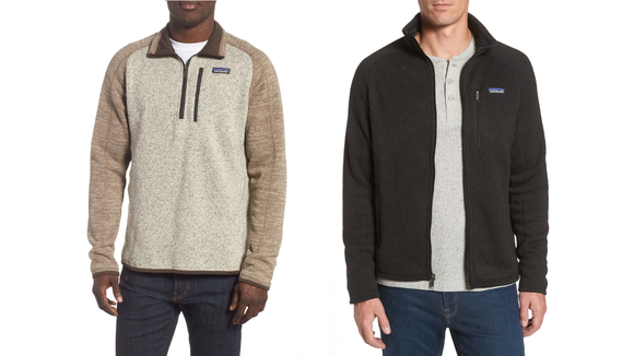 Best things to buy at Nordstrom: Patagonia