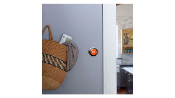 Best things to buy at Nordstrom: Nest Thermostat