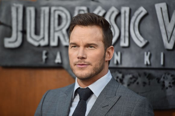 Chris Pratt admitted he struggled to find the motivation to go to the gym. Now, he is motivating others to exercise.