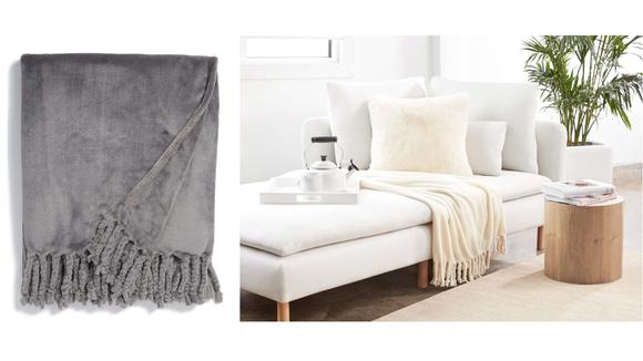 Best things to buy at Nordstrom: Blanket