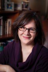 Author Jennifer Robson.