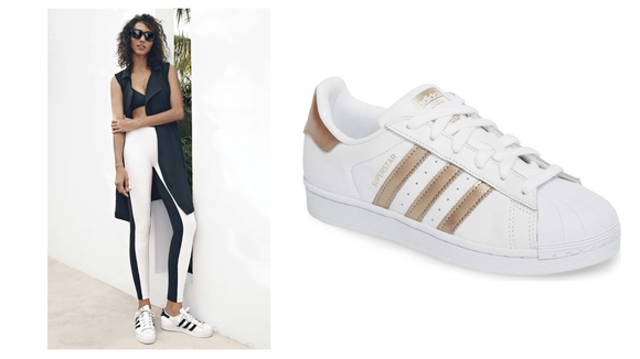 Best things to buy at Nordstrom: Adidas Sneakers
