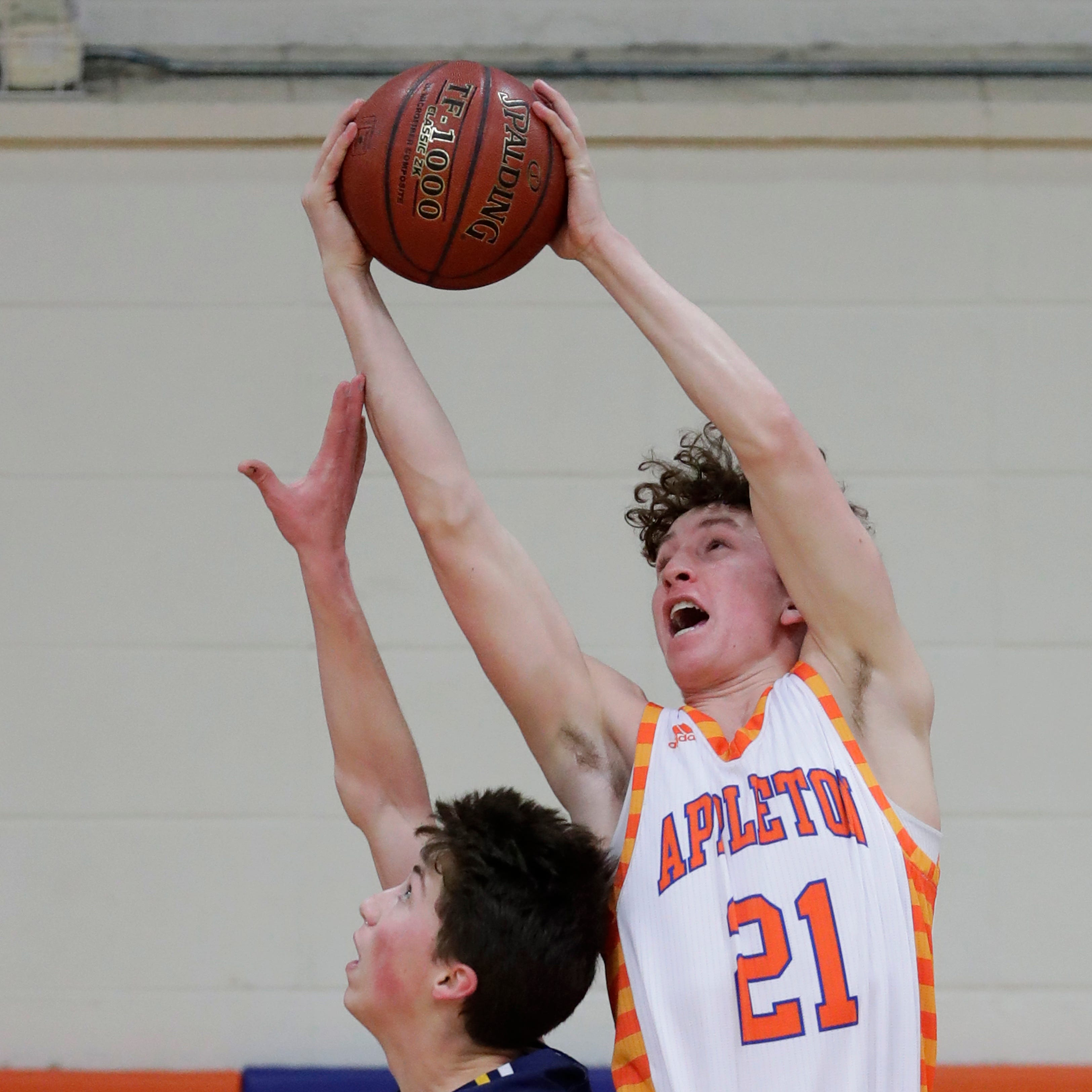 High school: Boys, girls basketball rankings for the Fox Valley area
