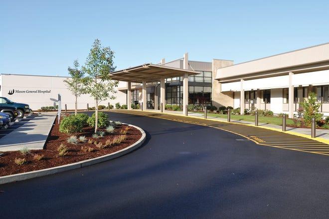 Mason General Hospital