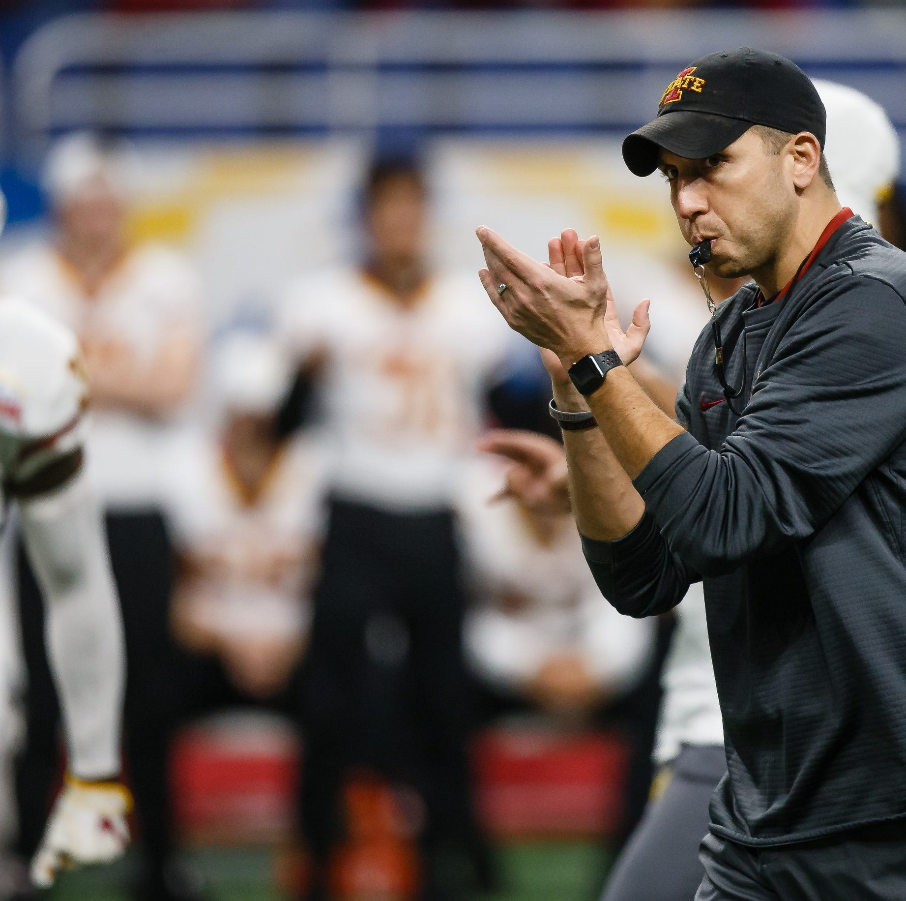 Cyclone recruiting mailbag: What is Iowa State getting in 2021 in-state recruit Zach Twedt?