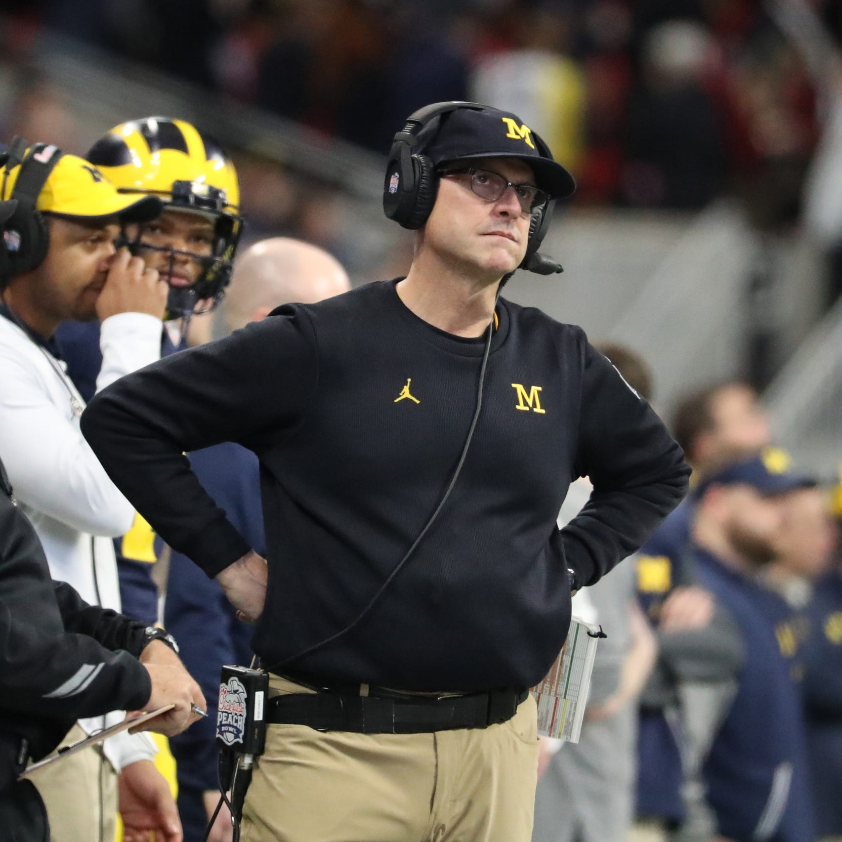 Michigan football's offense installs 'fun'; will fans enjoy it, too?