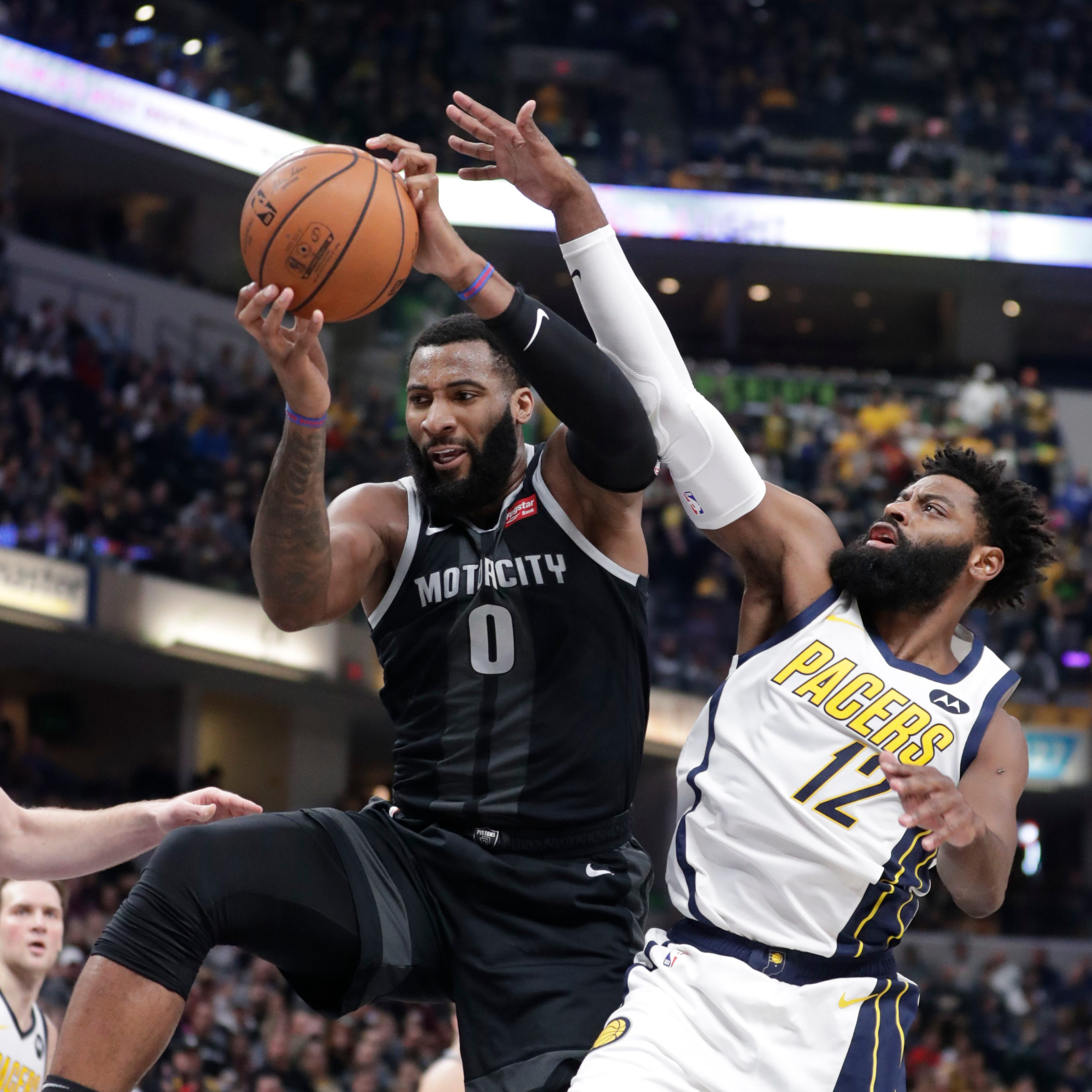 'One of the worst': Pistons embarrassed by Pacers