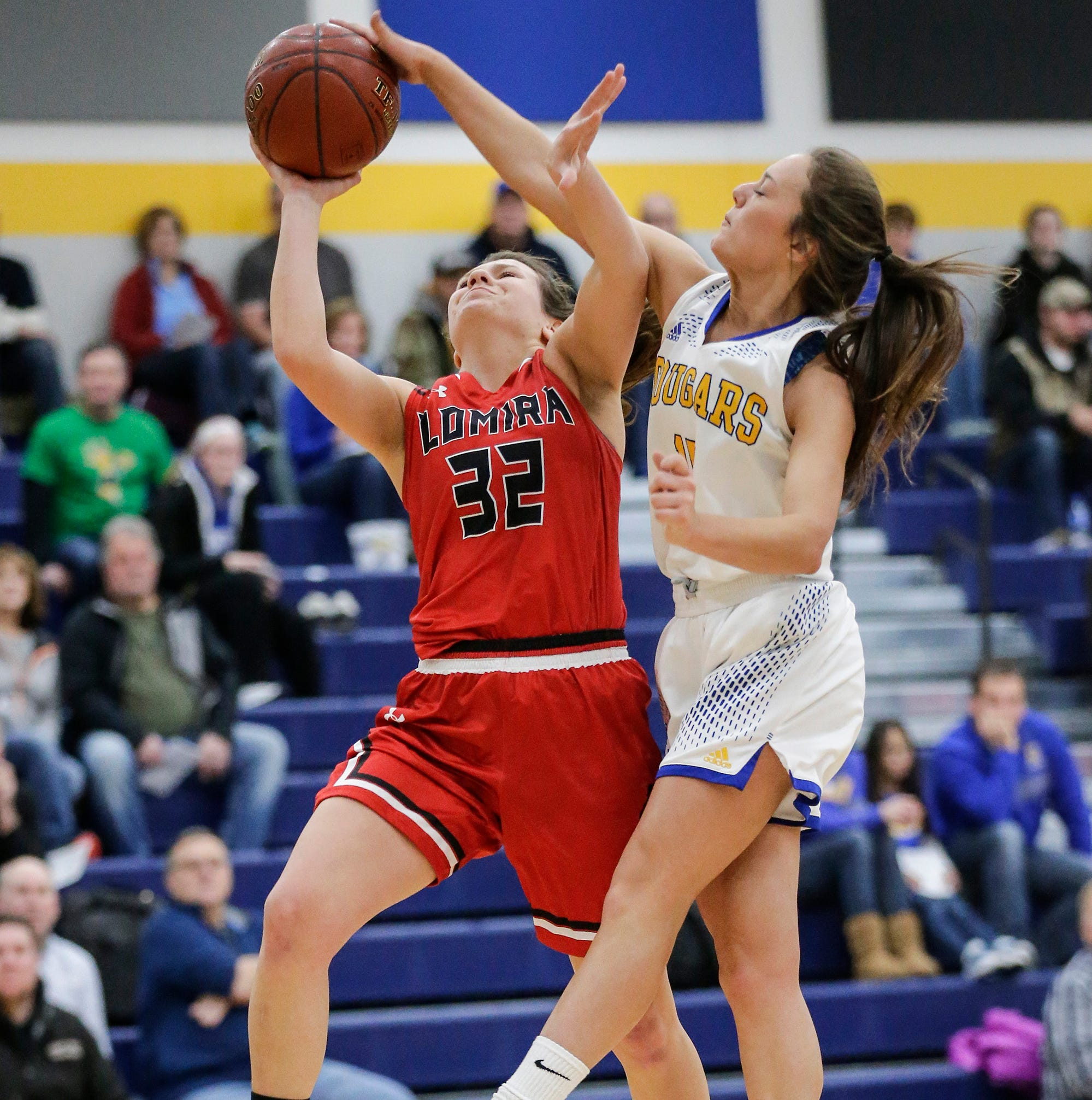 High school: Fond du Lac area girls basketball programs begin regional play