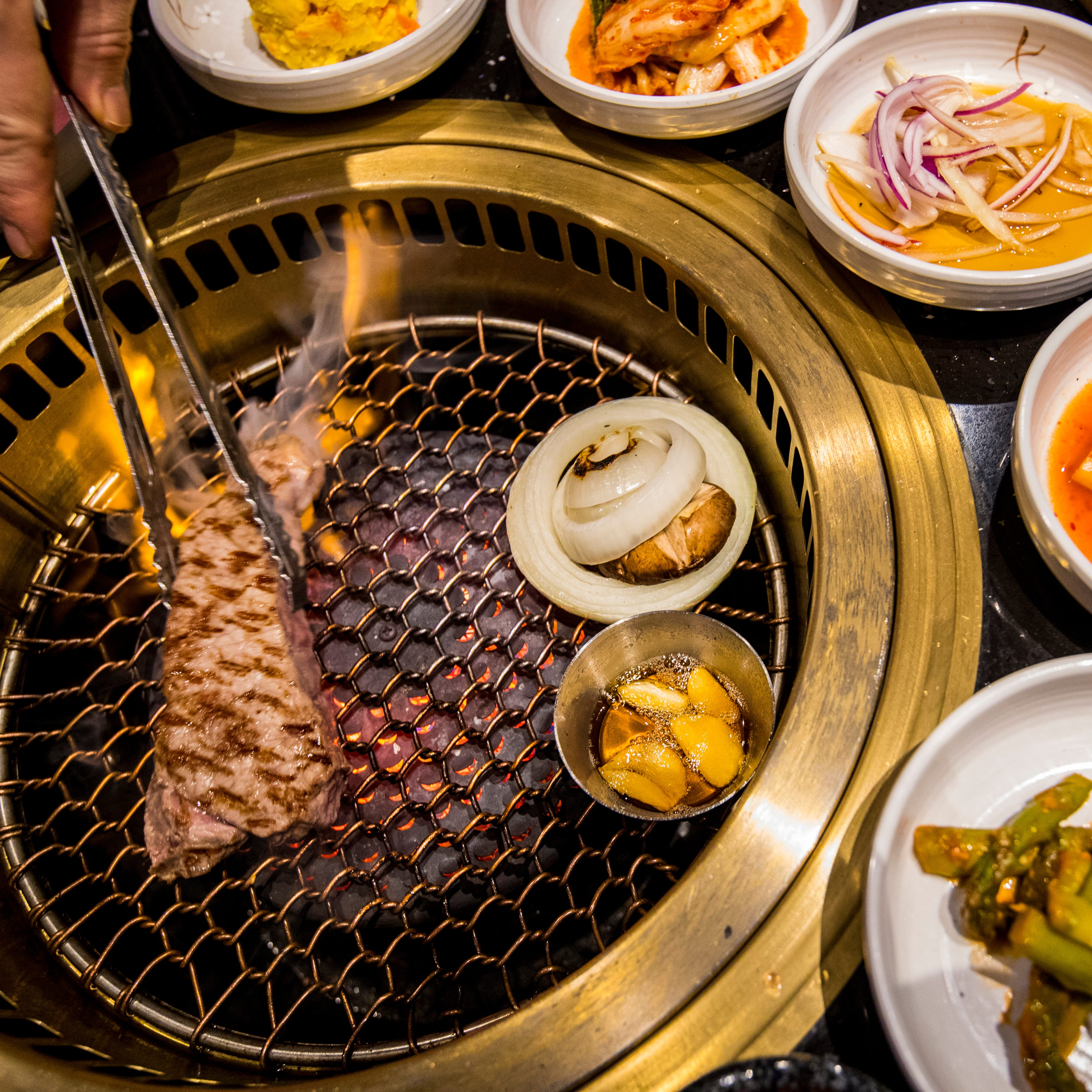 At Ember Korean Steakhouse in Fort Myers there's greatness galore — JLB review