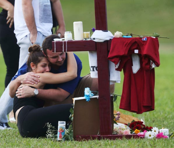 Parkland School Shooting 1-year Anniversary: A Look Back