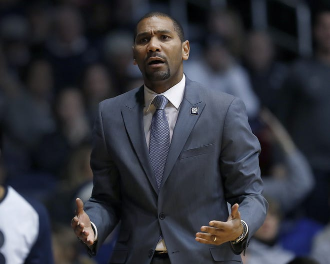 FILE – Butler and  LaVall Jordan had no answer for the Gators in Gainesville on Saturday.