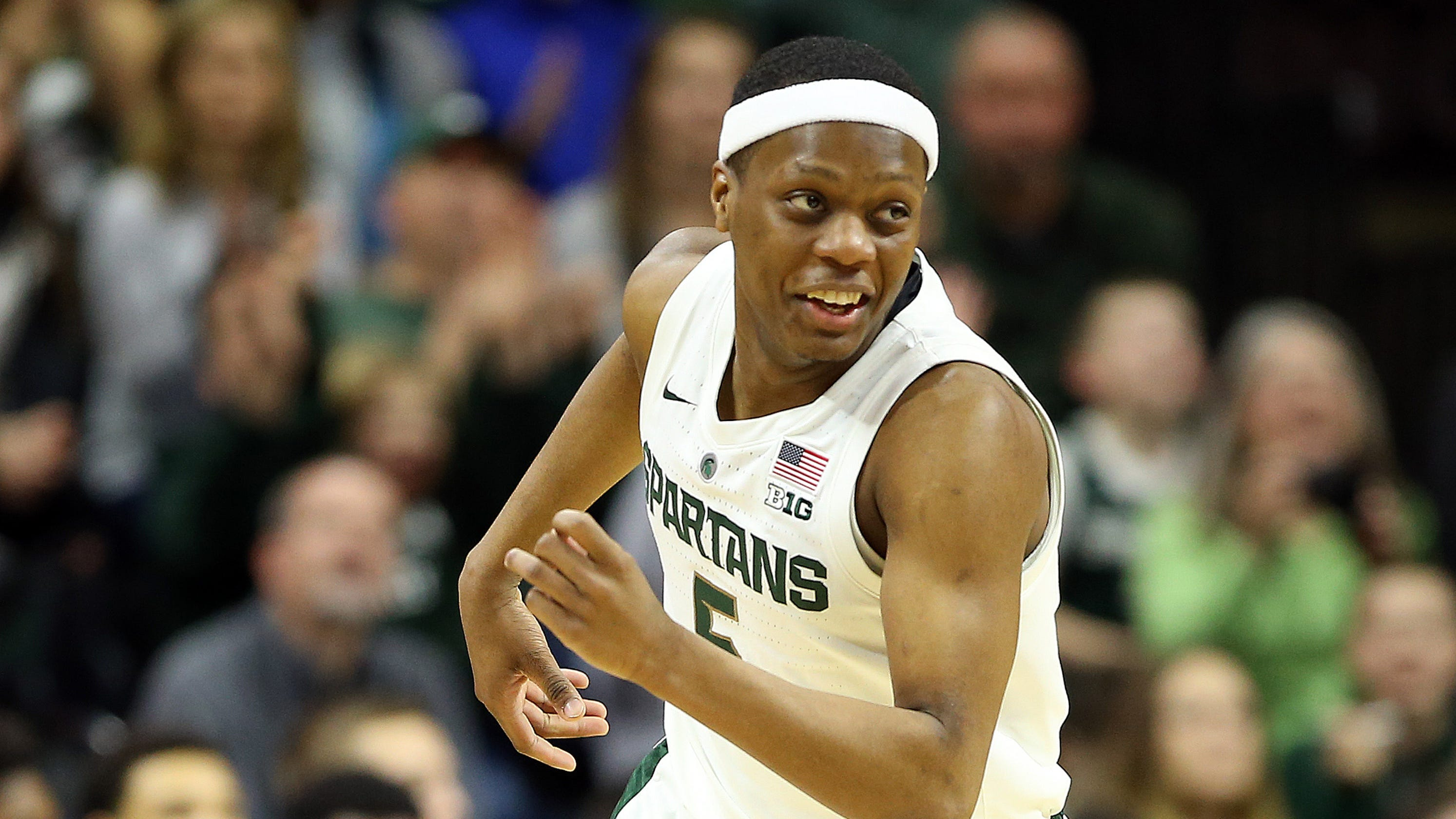 Michigan State basketball throttles Northern Illinois: 3 ...