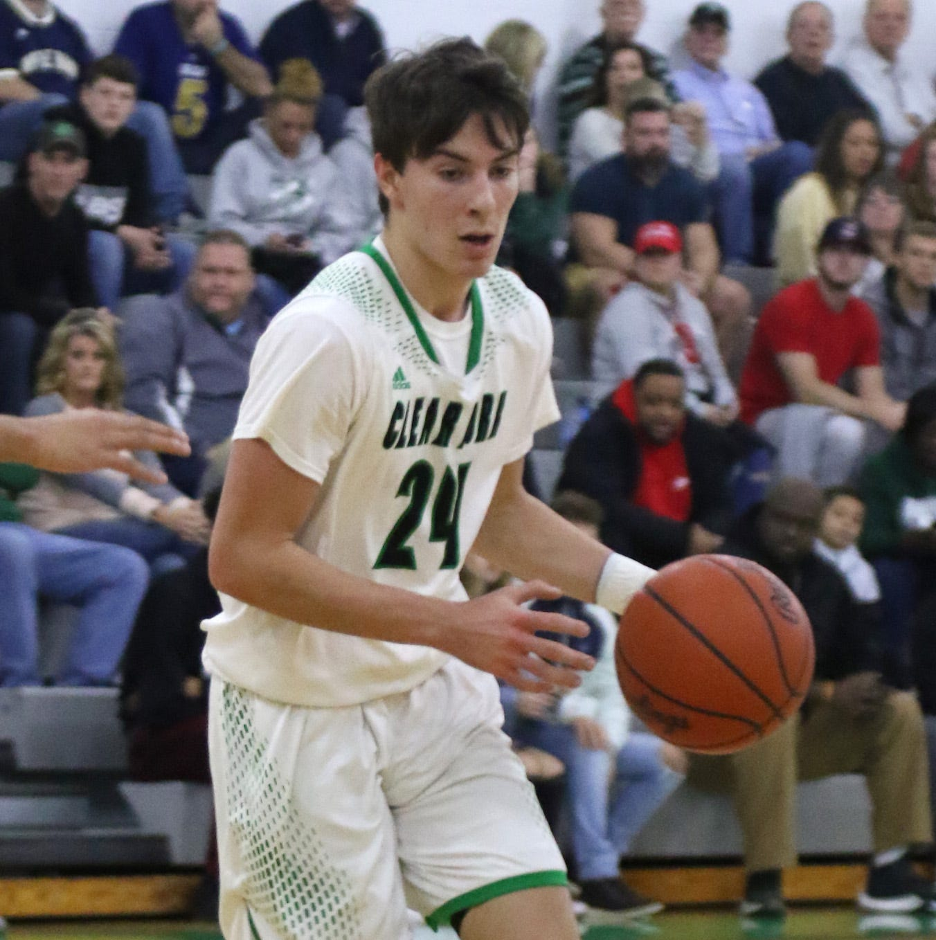 Scoreboard: Brennan South goes off in Clear Fork win