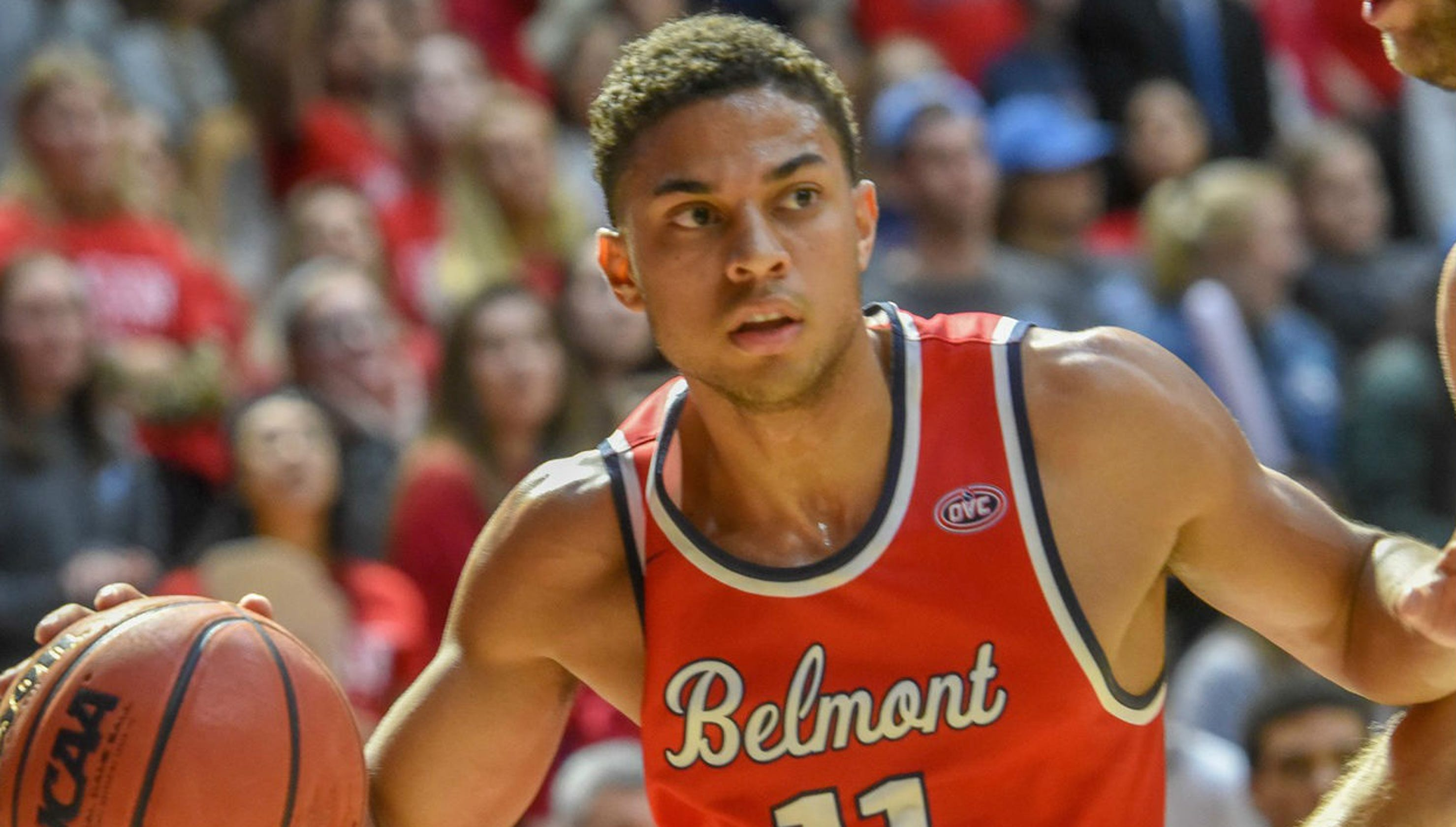 Belmont Steals Spotlight From Ja Morant And Beats Murray State