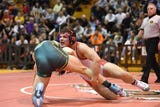 St. Joseph wrestling coach Tom Farinaro weighs in on New Jersey's 30-match limit for the regular season.