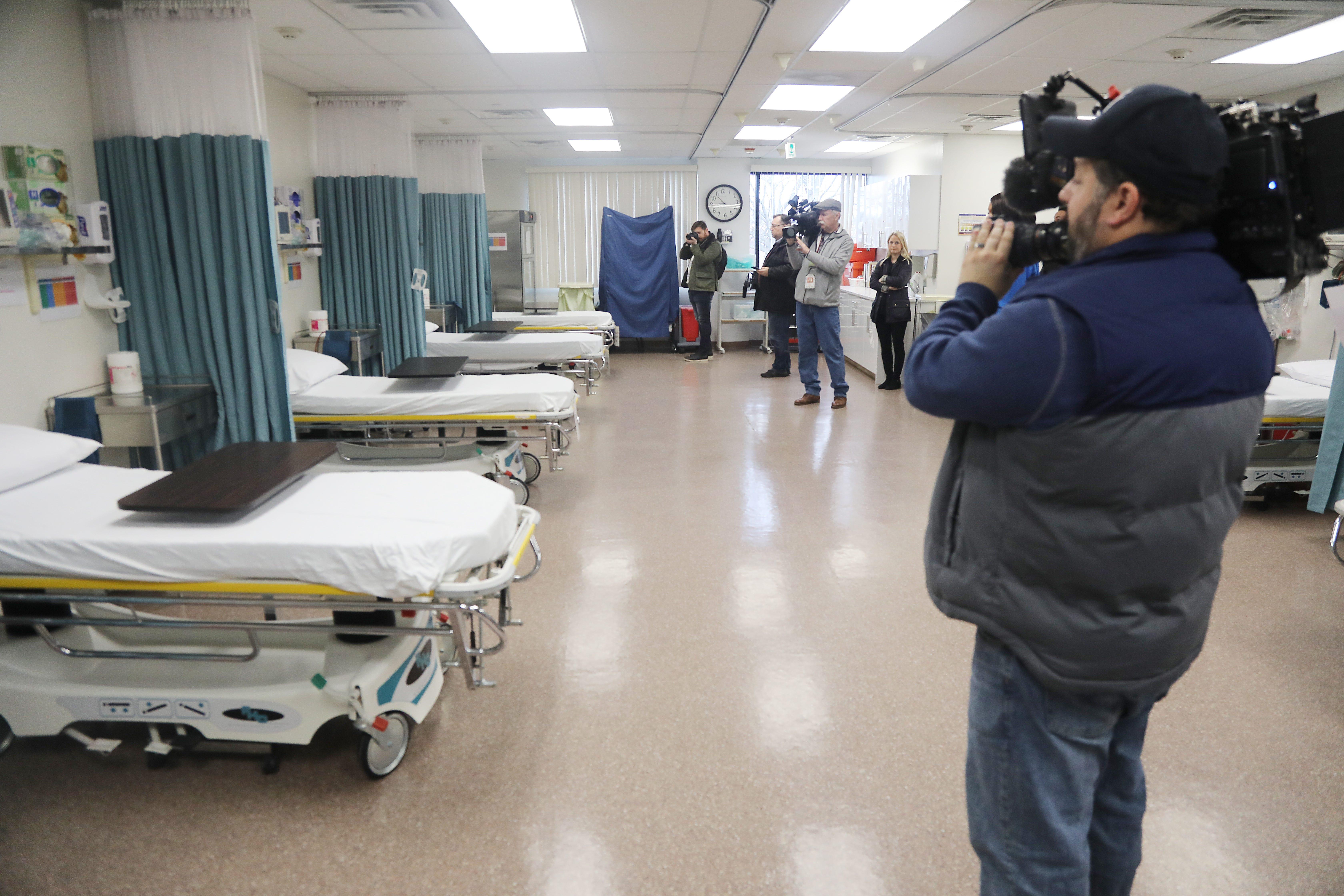 Lawsuit: Hackensack NJ surgery center billed $28M in