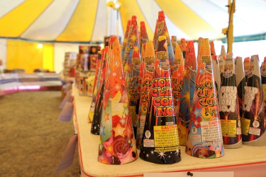 Local fire officials are advising fireworks users to take several basic steps to ensure safety in advance of their celebrations of the new year.