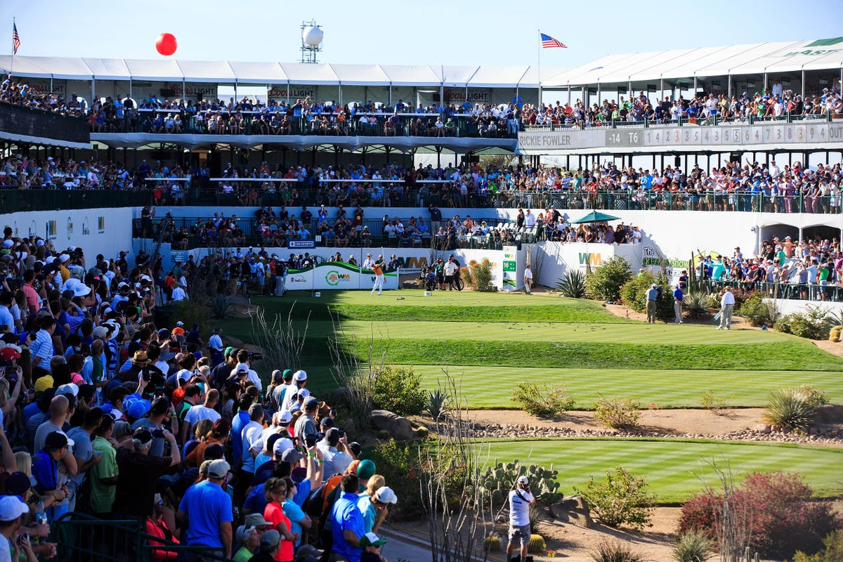 2019 Waste Management Phoenix Open: What to know before you go