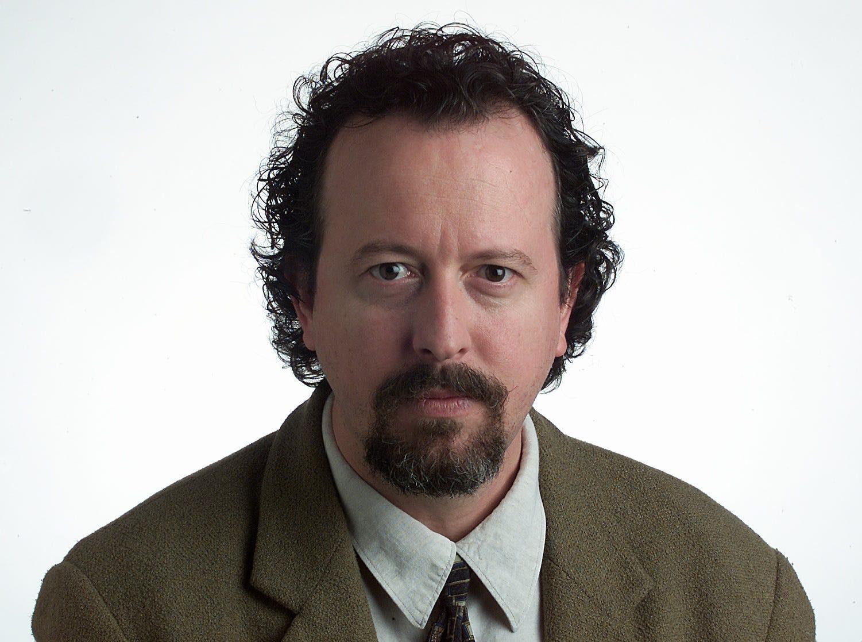 Mark Hinson in 2002
