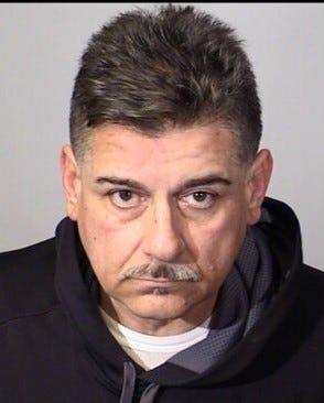 Albert Rojas, 51, of Oxnard