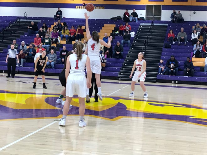 The Pacelli girls basketball team knocked off Wautoma on Saturday in the Sentry Classic at UW-Stevens Point.