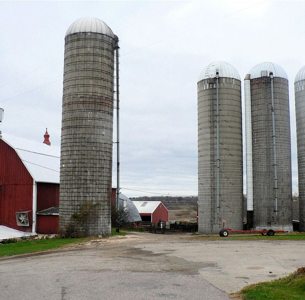 Agriculture professionals seek ways to spot signs of suicidal thoughts in dairy farmers