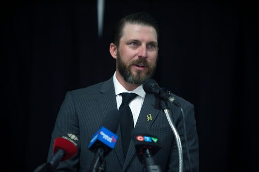 Humboldt coach Nathan Oystrick resigns in first season after bus crash