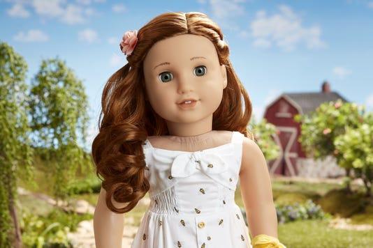 Blaire Wilson American Girl