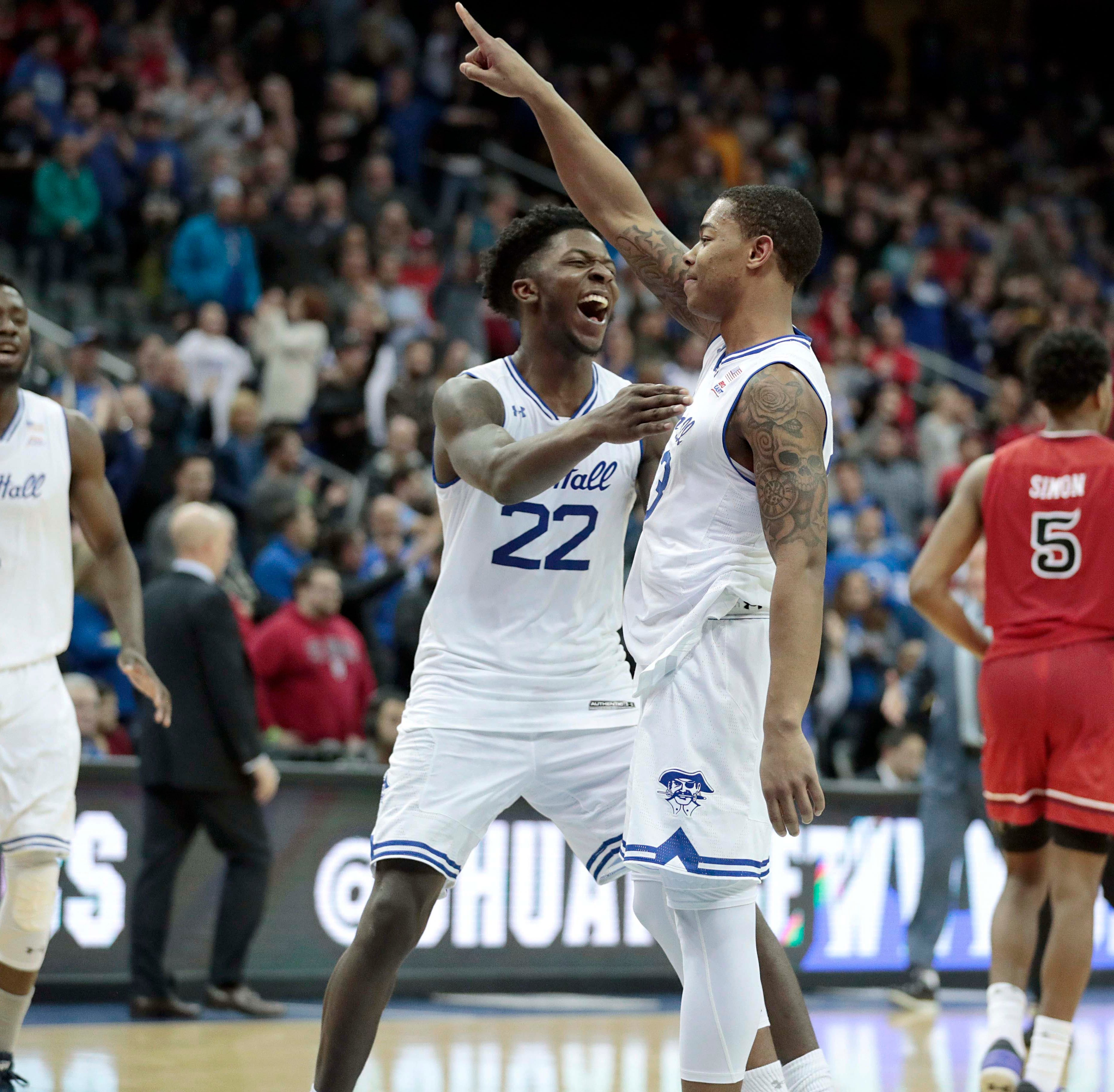 Seton Hall basketball: St. John's rivalry takes center stage with the stakes piled high