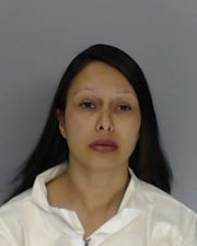 32-year-old Thelma Villarreal was arrested and charged with murder Saturday, Dec. 29. She is suspected to have shot a 21-year-old woman in a Southside home.