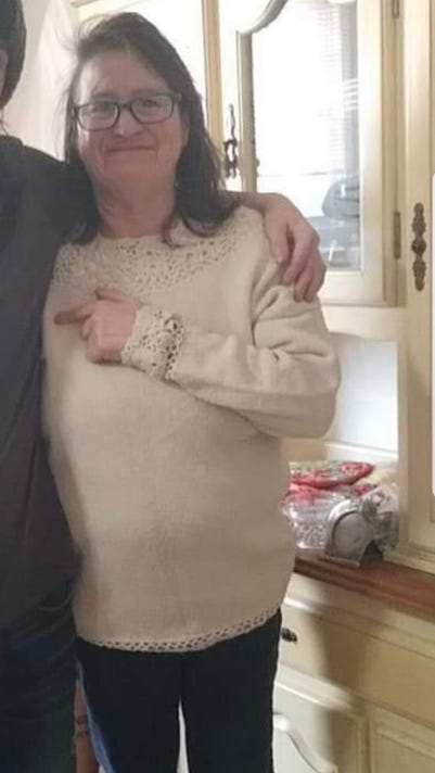 greenville county coroner missing 55 year old woman with memory