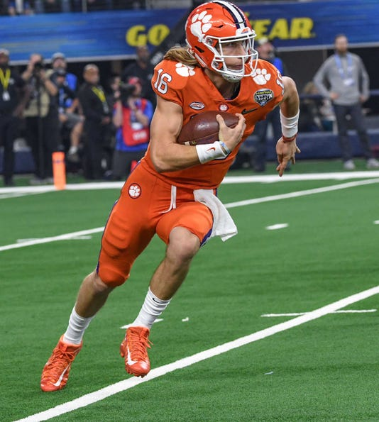 Clemson and Alabama football teams share plenty of similarities heading back to title game