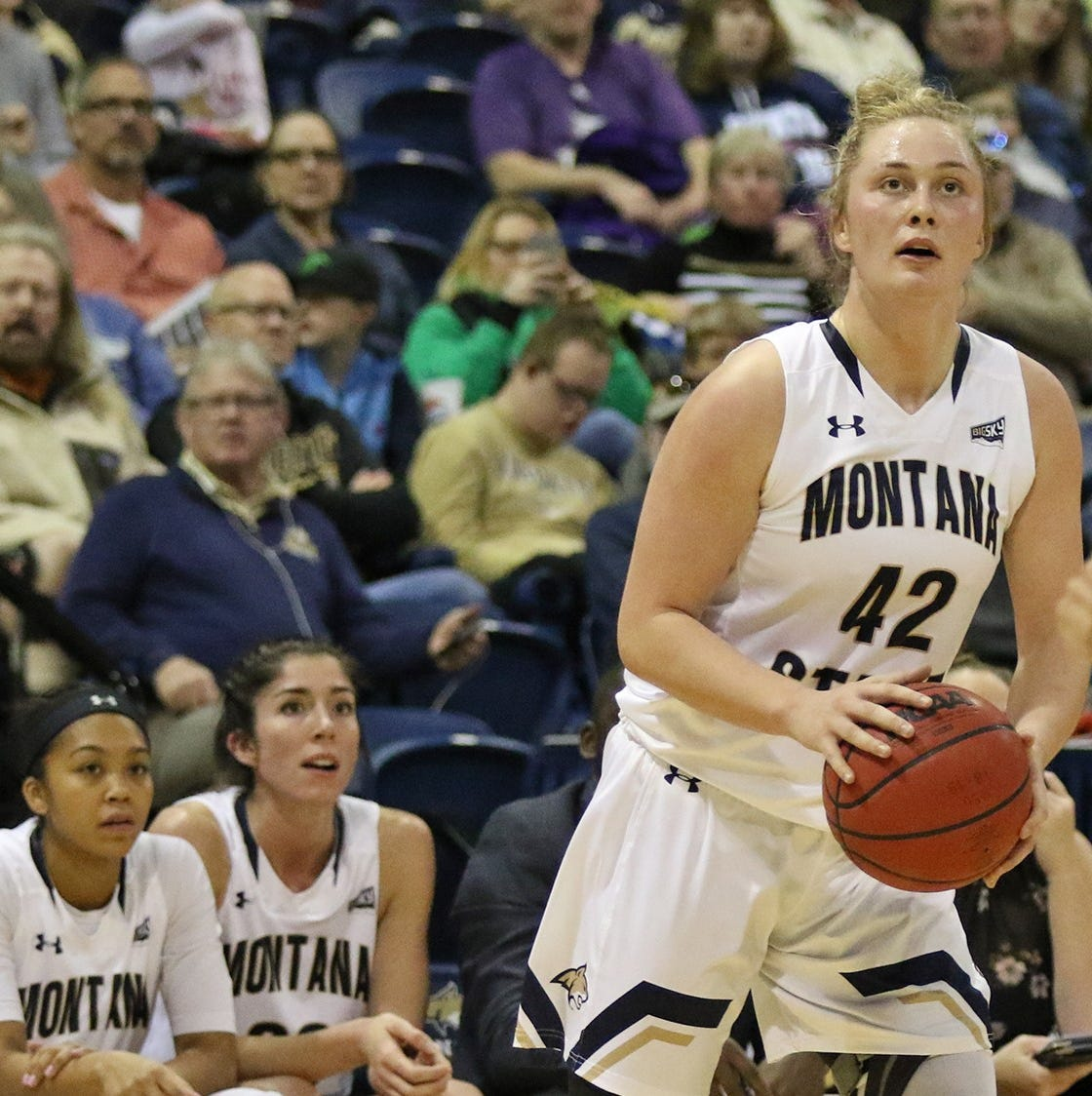 MSU, UM women ousted from Big Sky Conference tournament