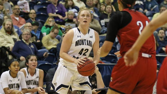 The Montana State and University of Montana women's basketball teams were both eliminated from the Big Sky Conference tournament in Boise.