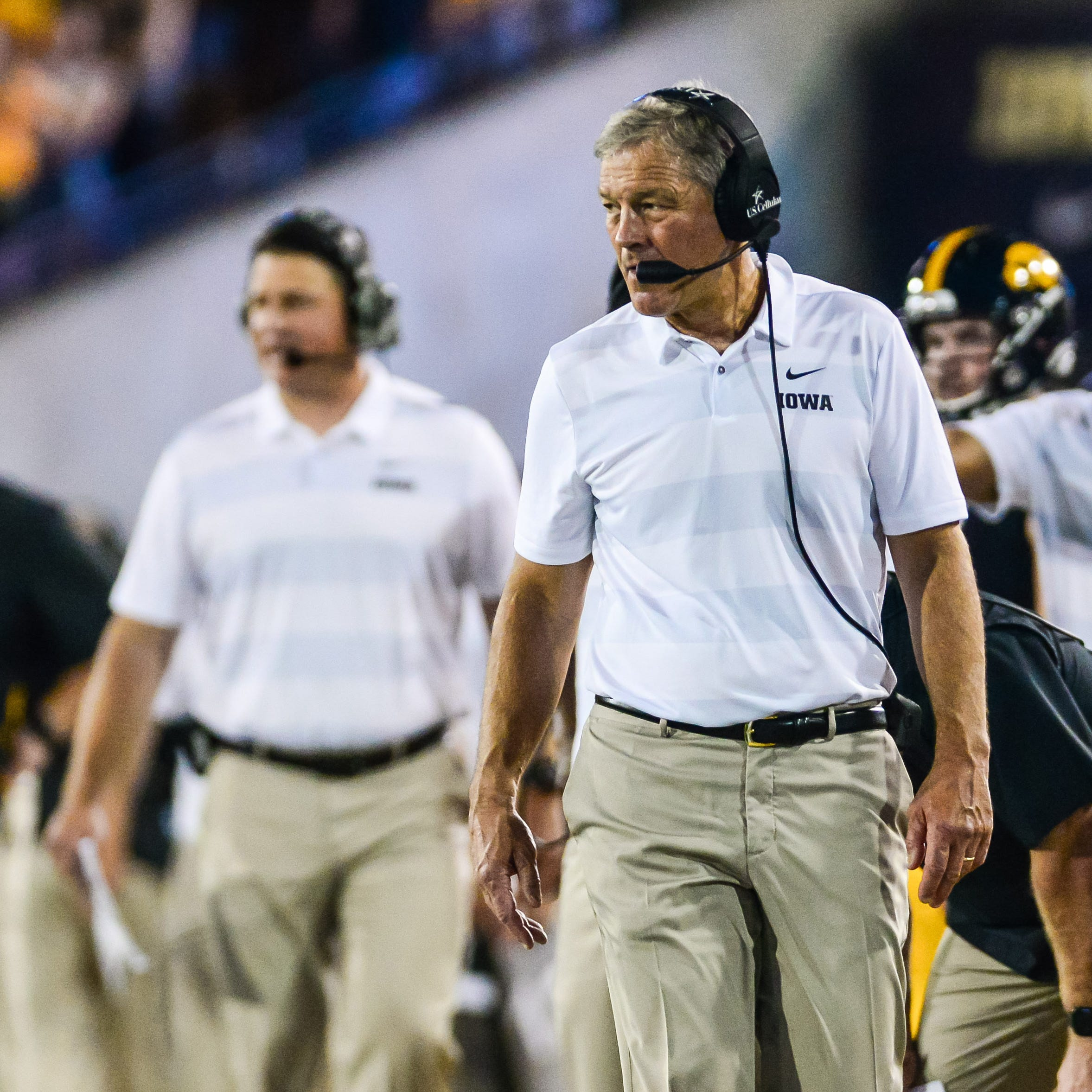 University of Iowa football coach Kirk Ferentz wins court ruling in neighborhood dispute