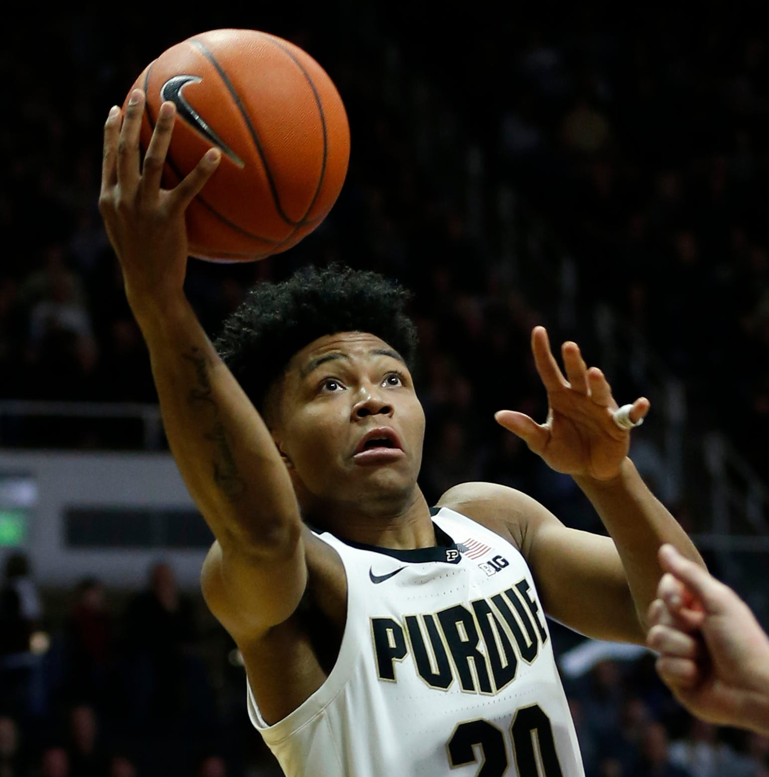 March Madness 2019: Purdue fans feel cursed after Nojel Eastern ankle injury