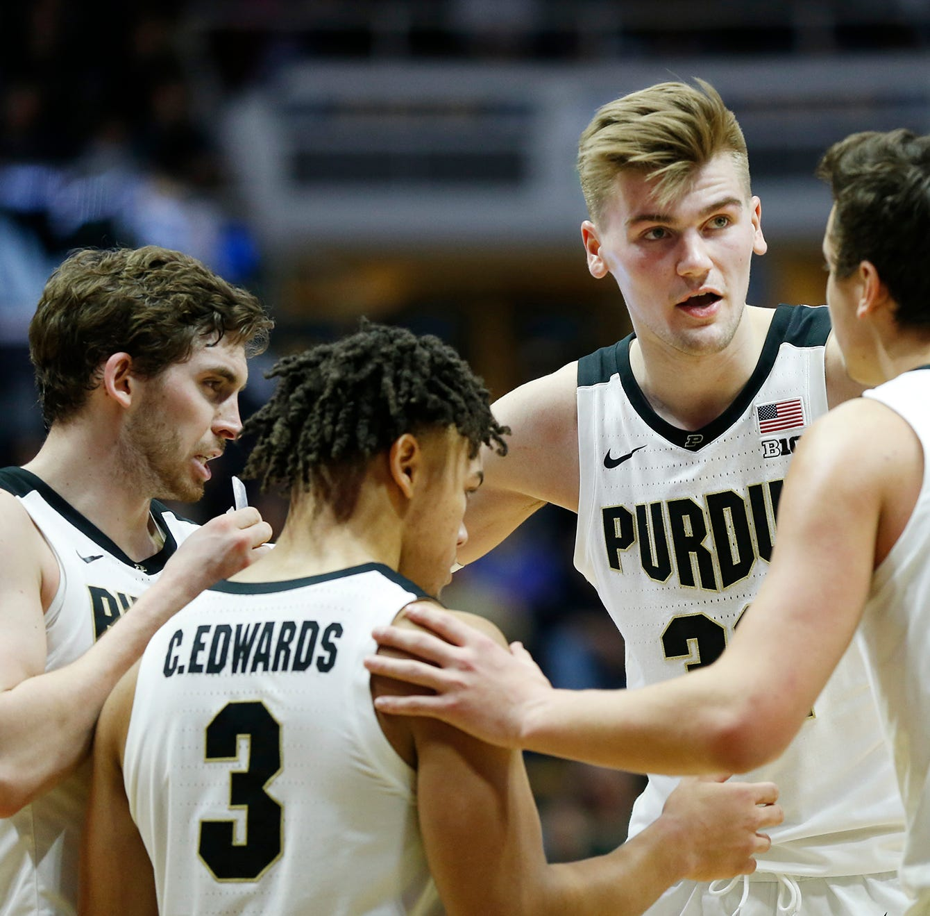 With Old Dominion up first, Purdue basketball takes next shot at NCAA Tournament run