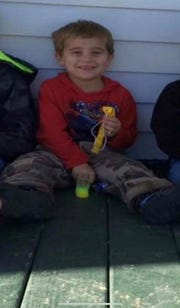 Bryson Thibodeaux, 9, has been reported missing from his Chataignier home in Evangeline Parish.