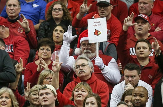 Ready for rivalry weekend already? Tipoff time is set for Louisville vs. Kentucky